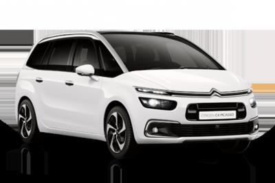 Citroën Grand C4 Picasso 2017