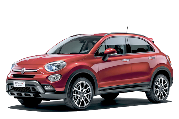 fiat 500x cross carplus. Black Bedroom Furniture Sets. Home Design Ideas