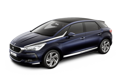 Nya DS 5 Store Edition