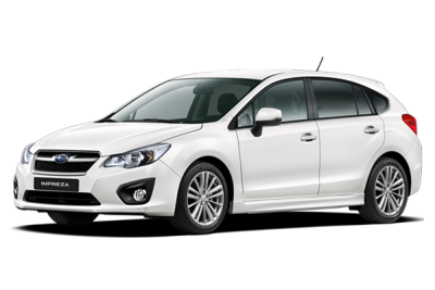 Subaru Impreza M2016