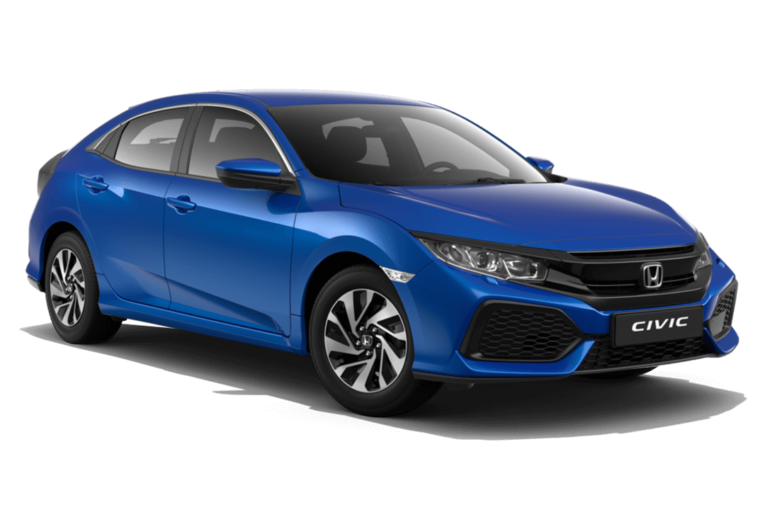 honda-civic-Brilliant-sporty-blue-metallic