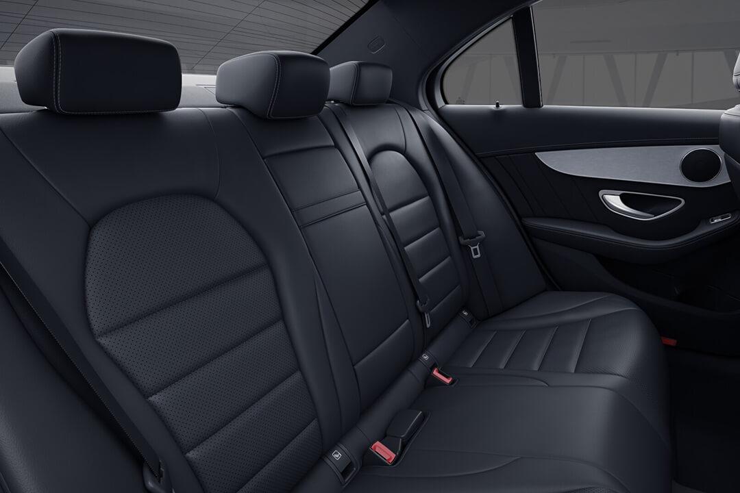 mercedes-c200-sedan-2018-baksäten