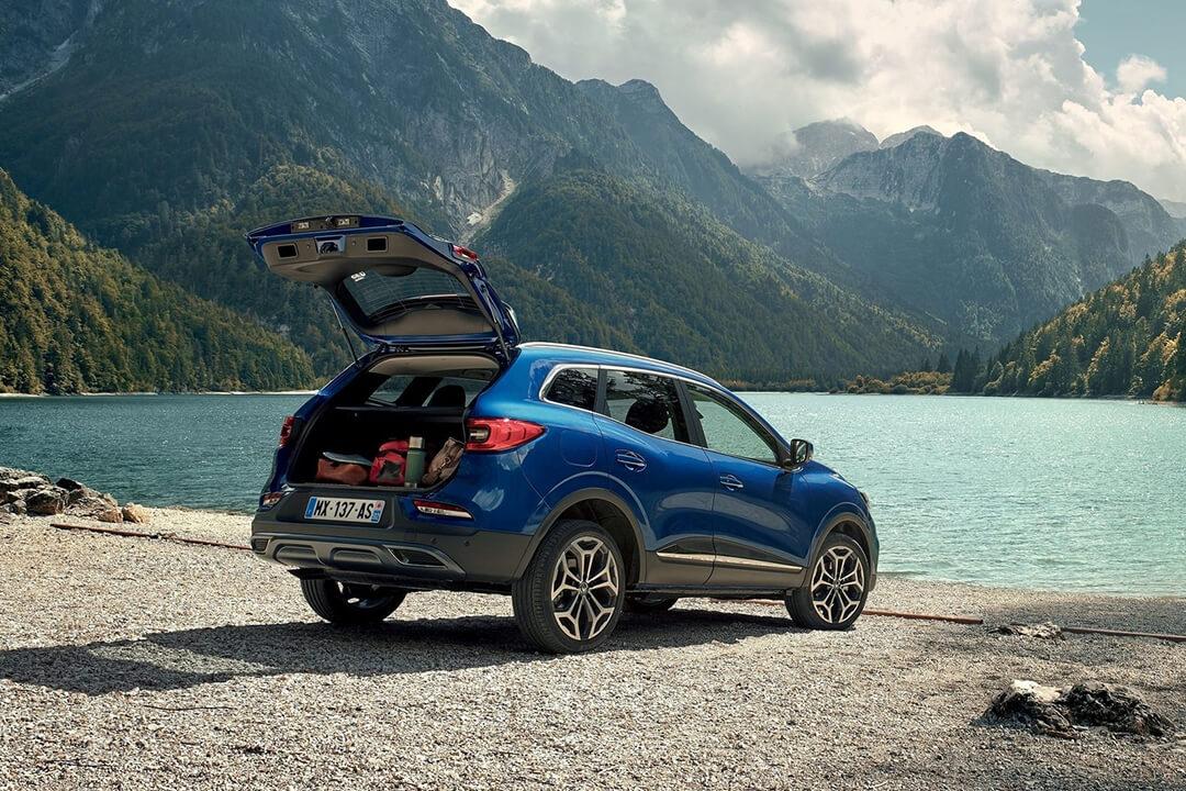 Renault-Kadjar-bagageutrymme