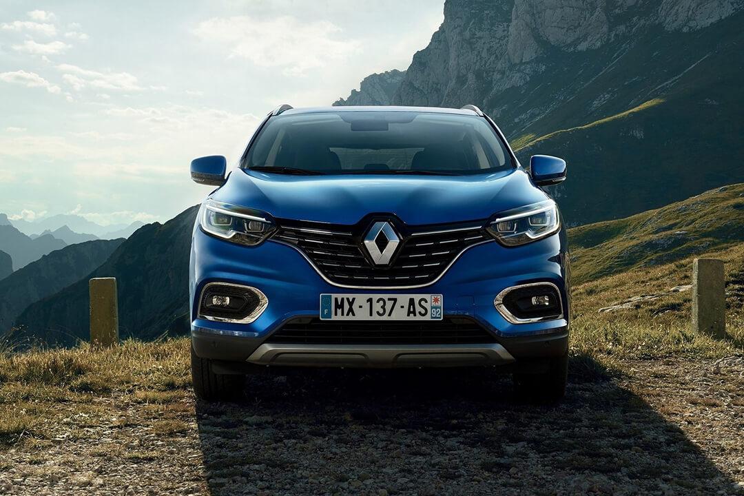 Renault-Kadjar-framsida