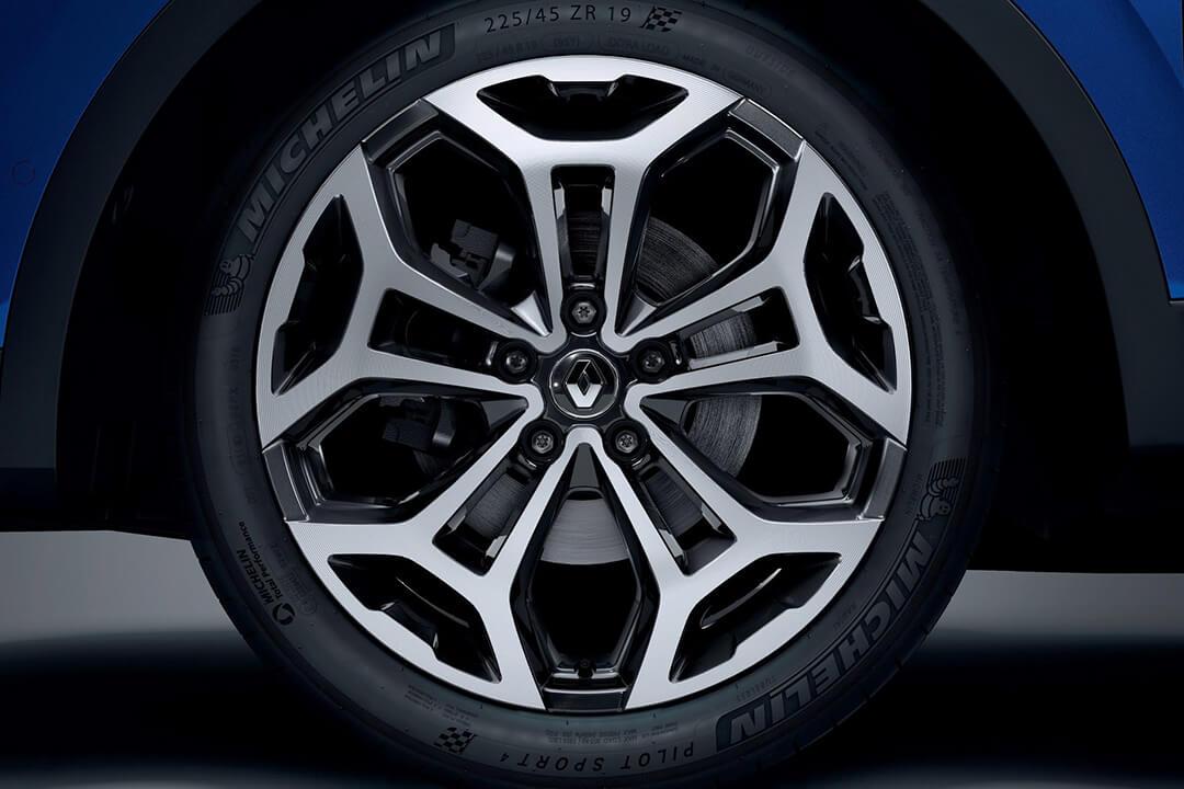 Renault-Kadjar-hjul