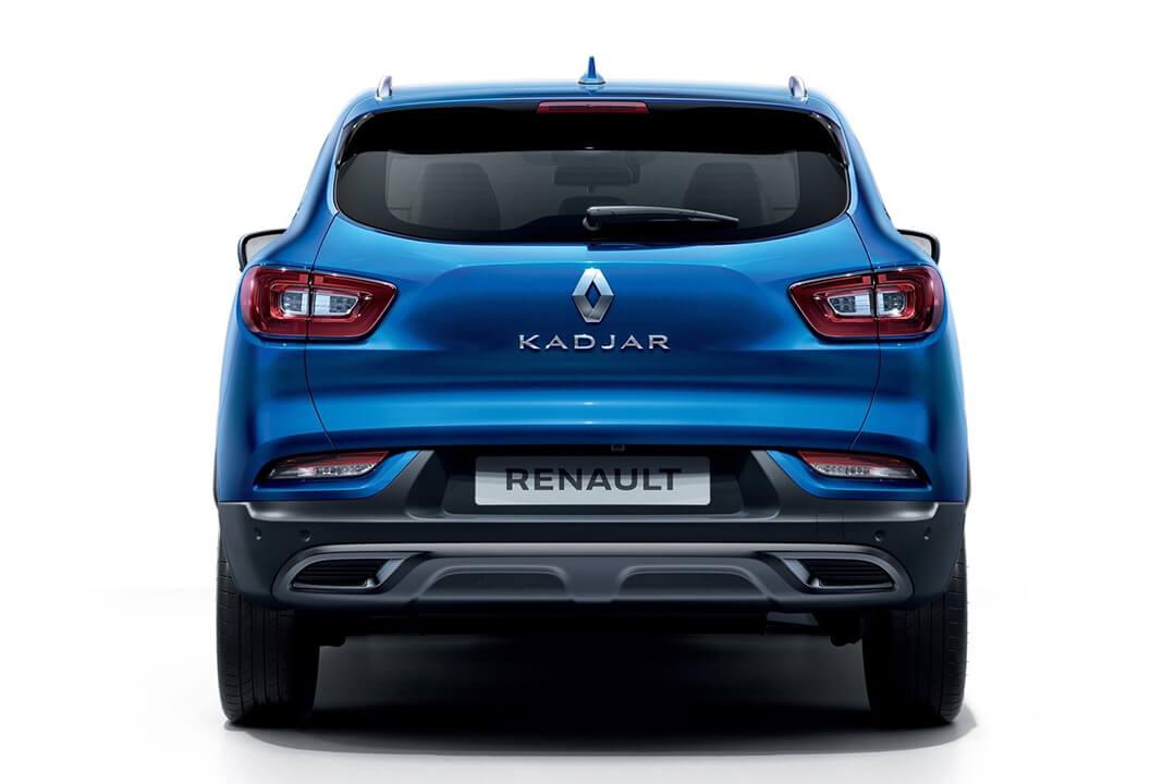 Renault-Kadjar-rear