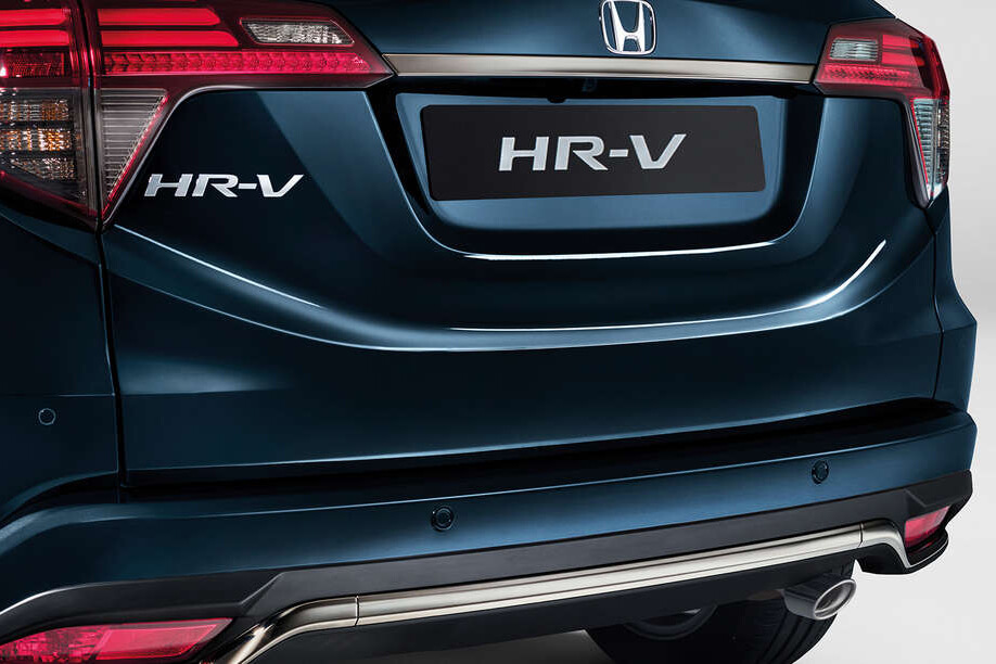honda-hr-v-rear