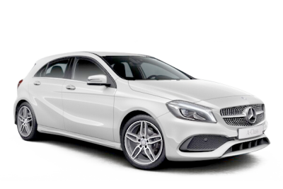 Mercedes A 180 – AMG Style Edition