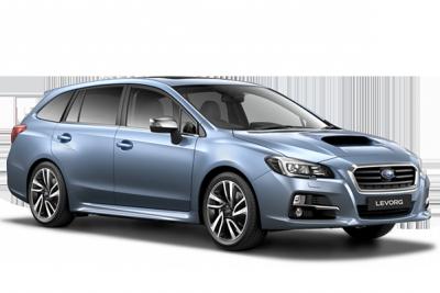 Subaru Levorg