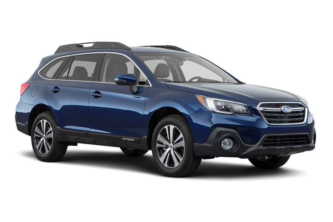 Subaru Outback 2018 - Carplus