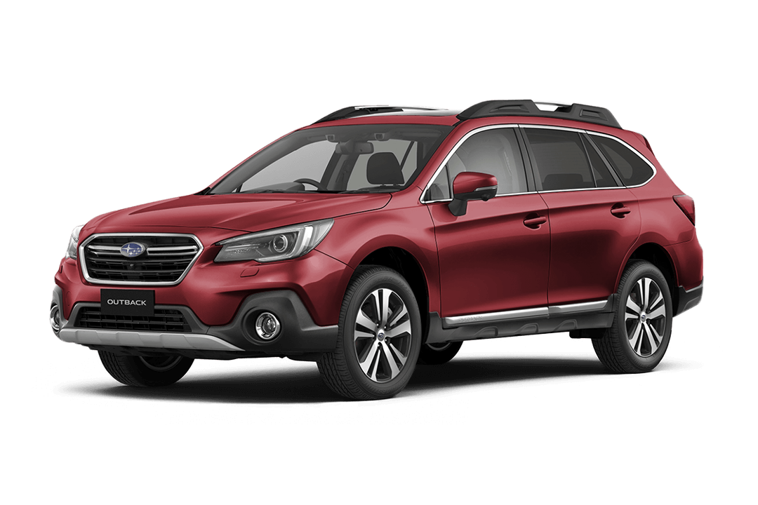 subaru-outback-Crimson-Red