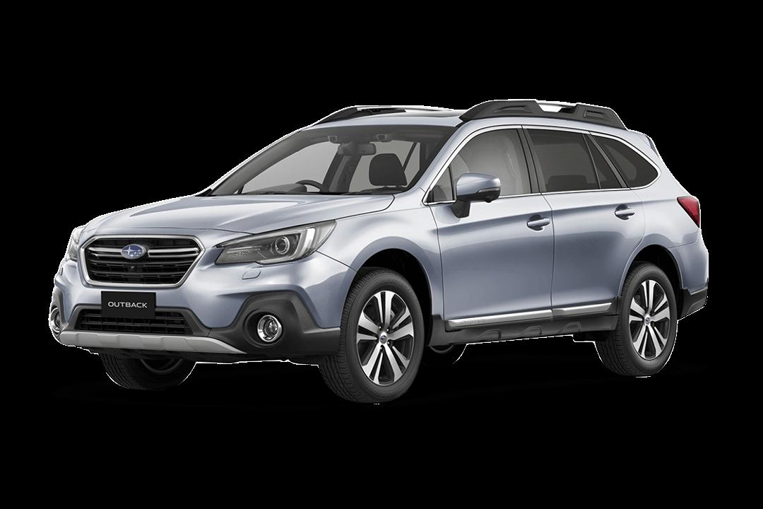 Subaru Outback 2018 - Carplus