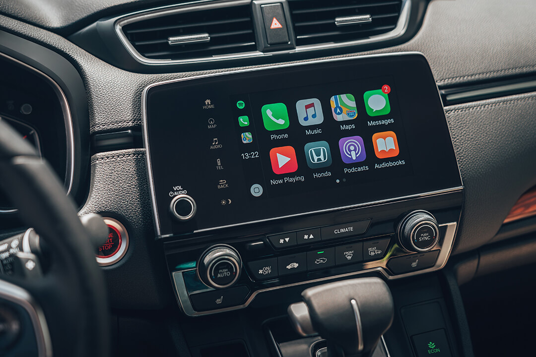 Honda-cr-v-med-apple-carplay