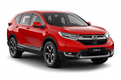 Nya Honda CR-V