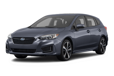 Nya Subaru Impreza 2018