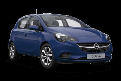 Opel Corsa 5-dörrar