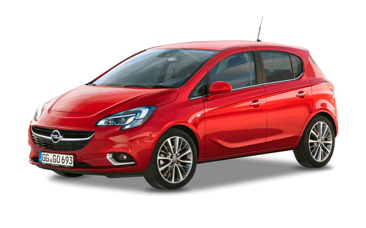 2016 Fiat 500 Abarth >> Opel Corsa - Carplus