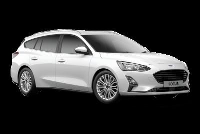 Ford Focus Kombi