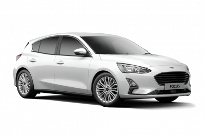 Nya Ford Focus 5d