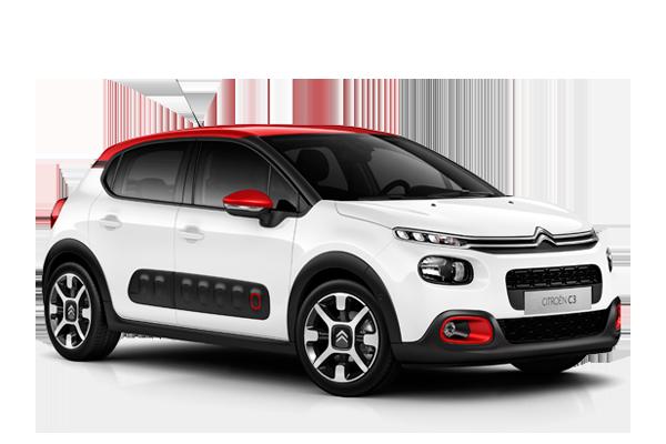 2016 Fiat 500 Abarth >> Citroën C3 - Carplus