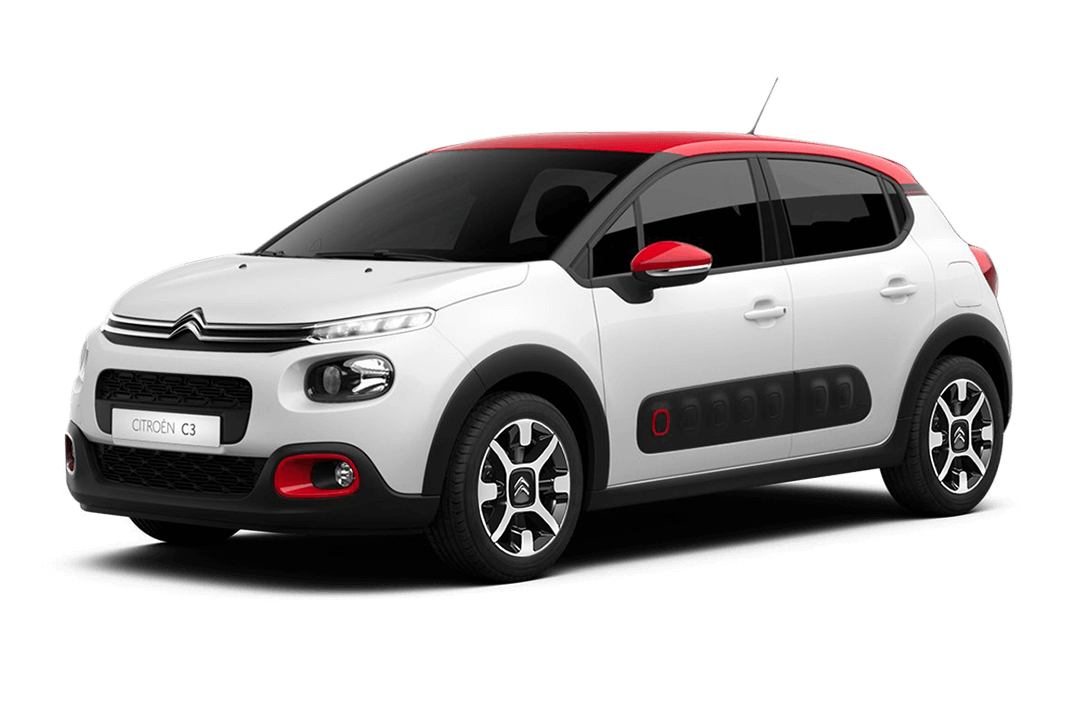 citroen-c3-polar-white