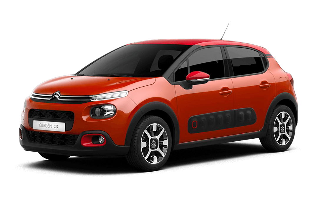 citroen-c3-power-orange-metallic