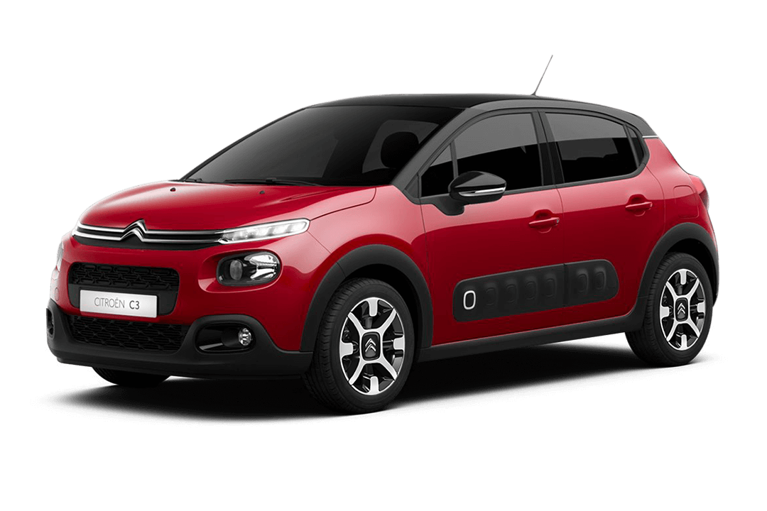 citroen-c3-red-metallic