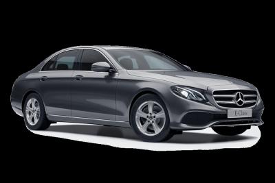Mercedes E-Klass Sedan