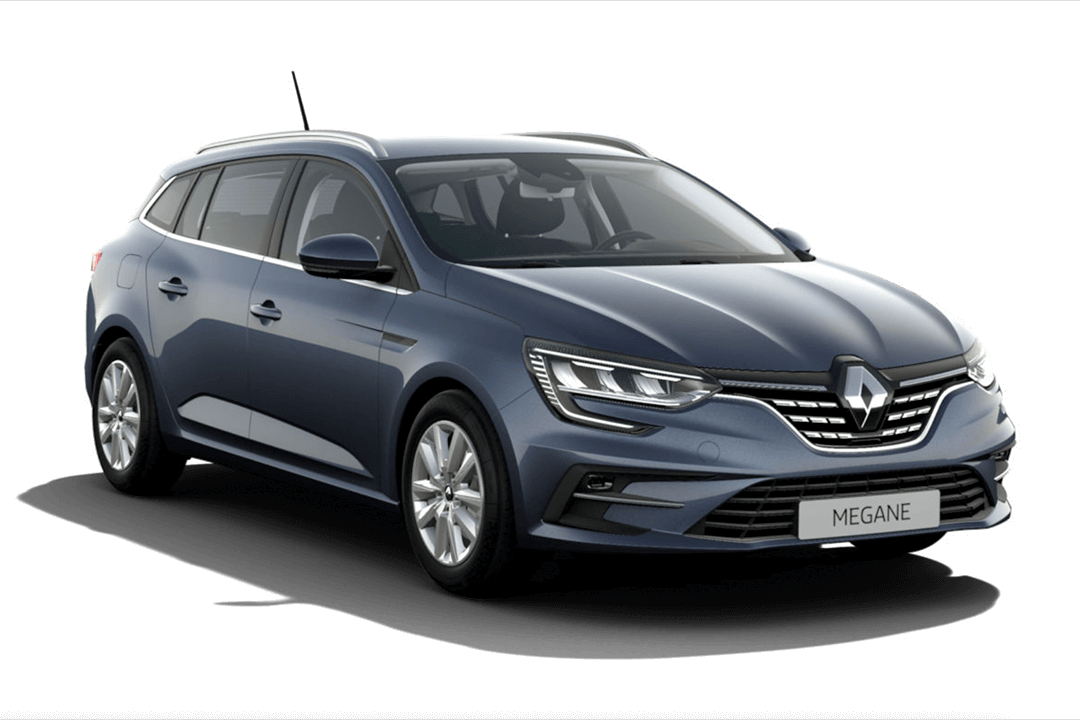 Renault-megane-zen-grå-titanium