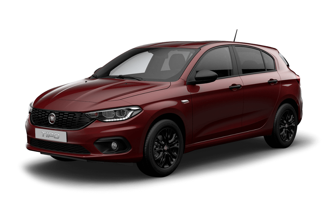 fiat-tipo-street-amore-röd