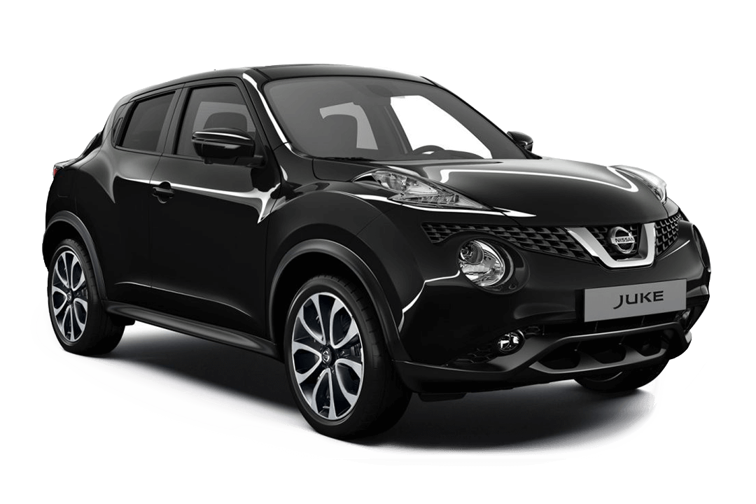 nissan juke carplus