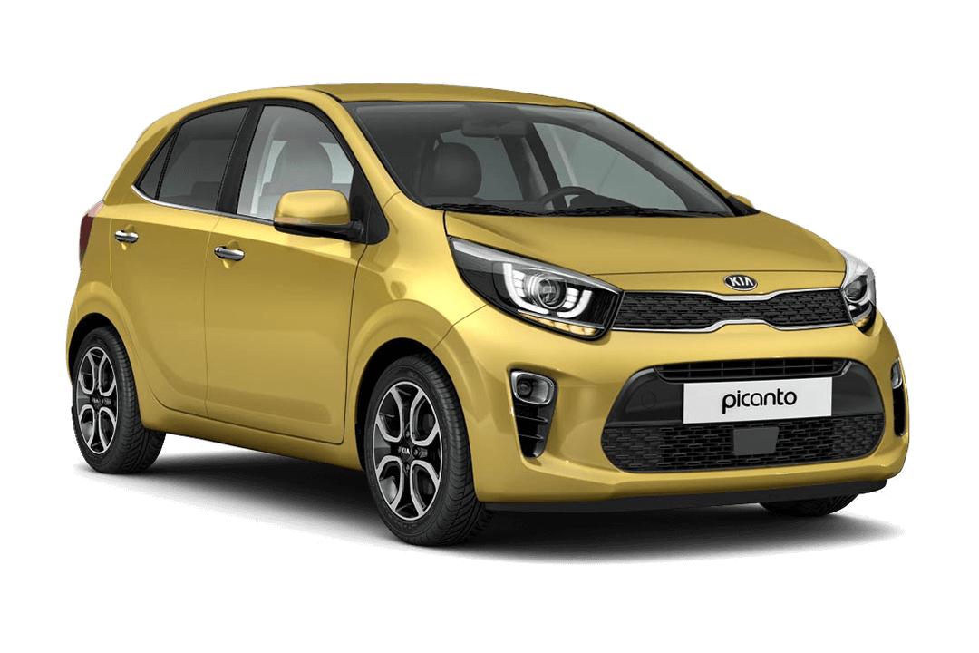 kia-picanto-Honey-Bee