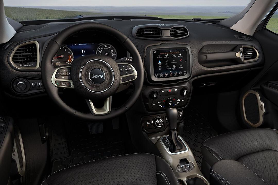 2018-Jeep-Renegade-instrumentpanel