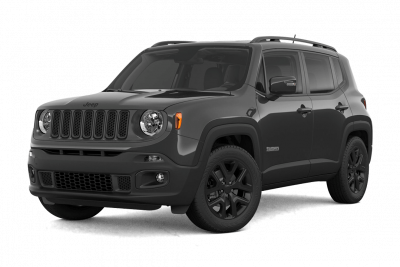 Jeep Renegade M18