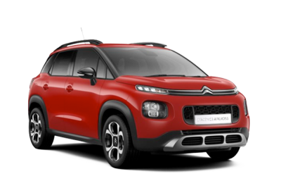 NYA Citroën C3 AIRCROSS SUV