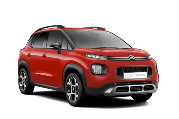 Nya Citro 235 N C3 Aircross Suv Carplus
