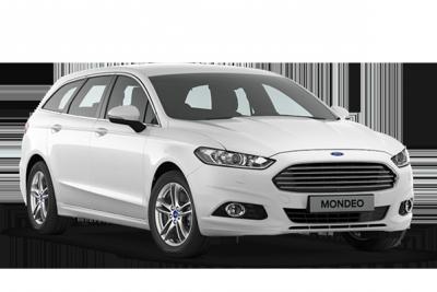 Ford Mondeo Kombi iAWD