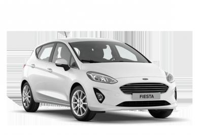 Nya Ford Fiesta