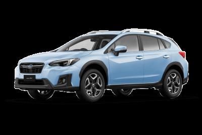 Nya Subaru XV