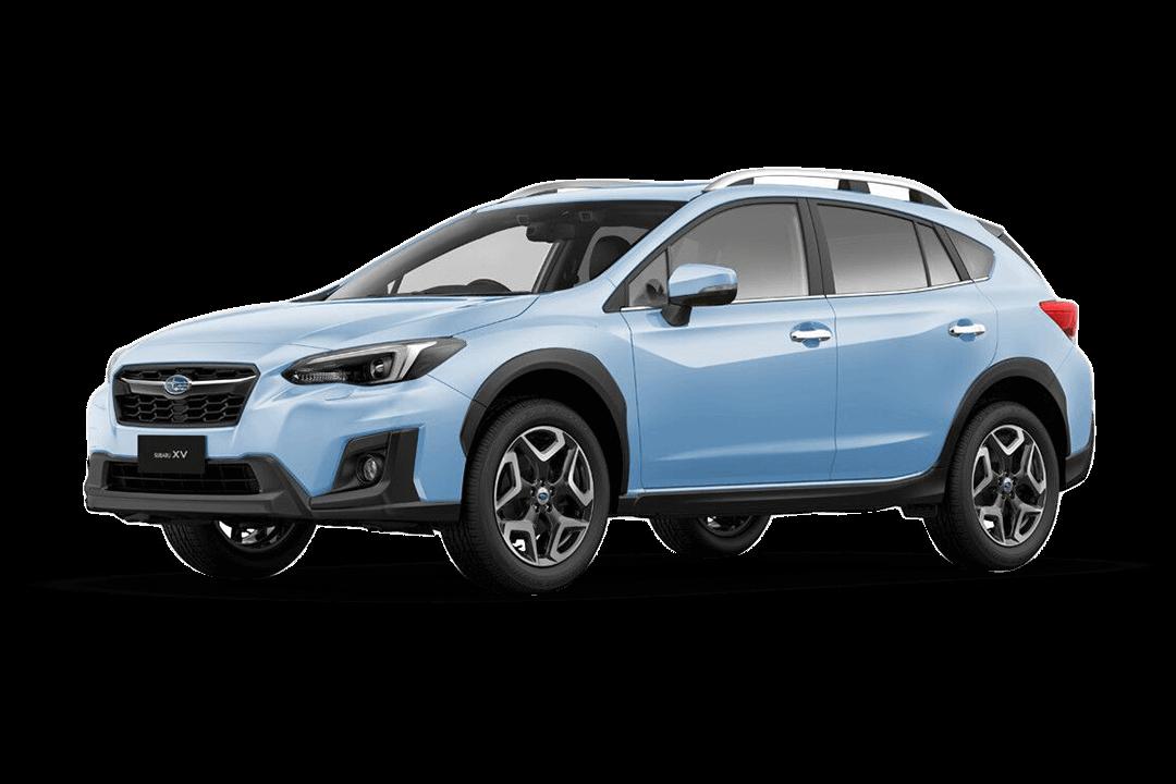 Subaru-xv-Cool-Grey