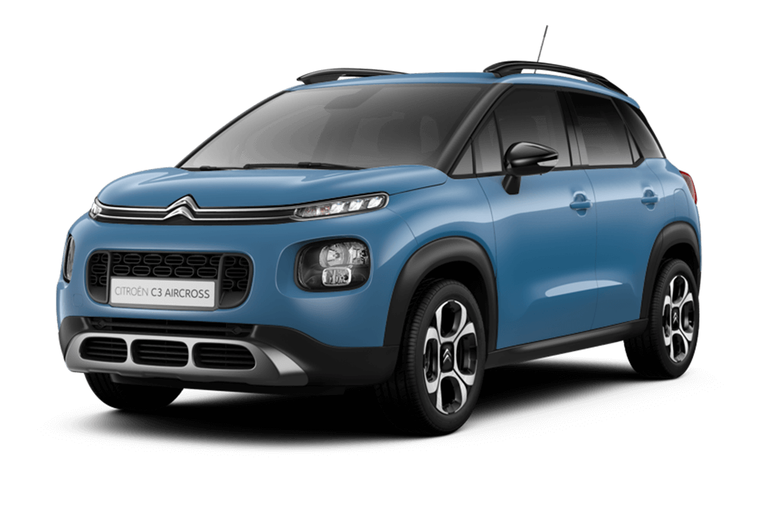 citroen-c3-aircross-breathing-blue