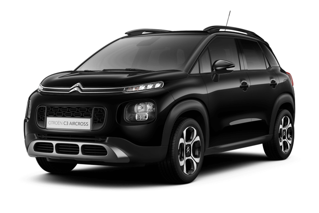 citroen-c3-aircross-ink-black