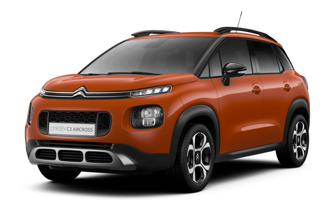 citroen-c3-aircross-spicy-orange