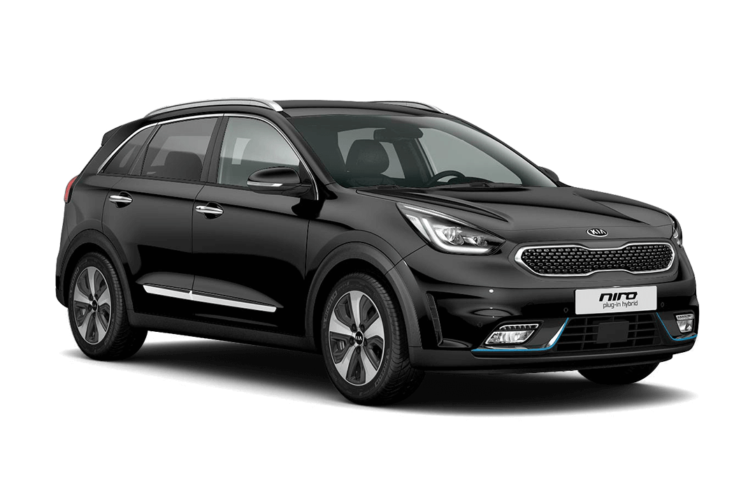 kia niro plug in hybrid crossover carplus. Black Bedroom Furniture Sets. Home Design Ideas