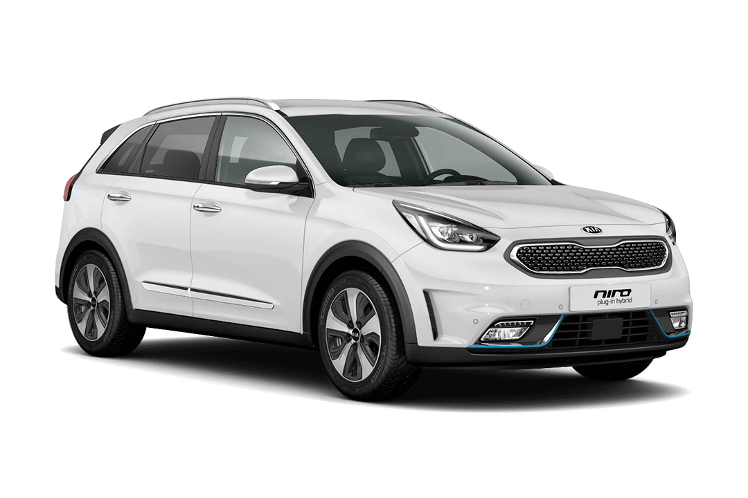 kia-niro-plug-in-hybrid-clear-white