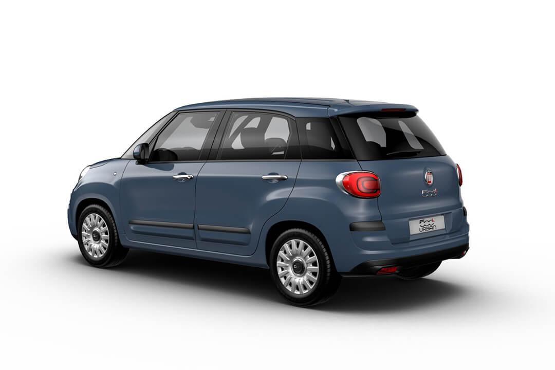 blå-fiat-500l-rear