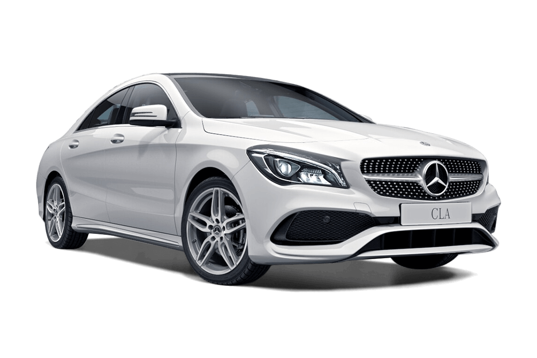 mercedes cla-coupé-polarvit-solid