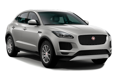 Nya Jaguar E-Pace