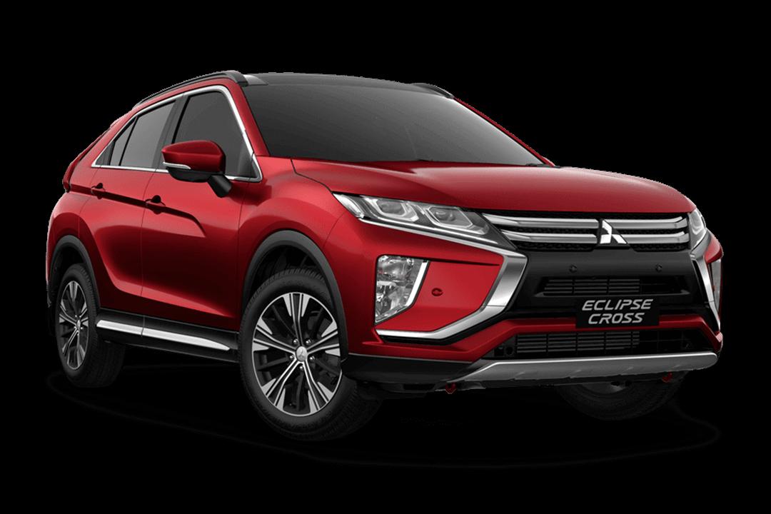 Mitsubishi Eclipse Cross - Carplus