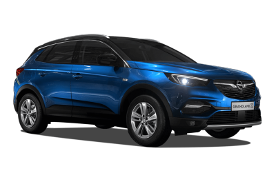 Nya Opel Grandland X